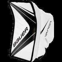 《他色有り》 BAUER 【VAPOR X 700】 2017-2018モデル  BLOCKER REG