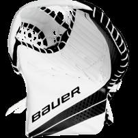《他色有り》 BAUER 【VAPOR X 700】 2017-2018モデル  CATCH GLOVE REG
