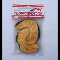 A&R TUFFTERRYS 2ピース エッジカバー(ソフト) Lサイズ