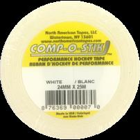 COMP-O-STIK ブレードテープ 3個セット(白)