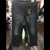 【限定2本】BAUER 幻のジーンズ 32インチ/2013モデル
