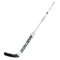 【大学トップ選手愛用モデル】BAUER 【REACTOR 9000】 FOAM CORE GOALIE STICK P31 25.0 L