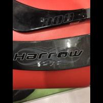 【訳あり特価品】HARROW【300シリーズ】ブレード P5 レフト