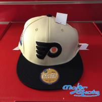 NHLキャップ 【フィラデルフィア・フライヤーズ】フリーサイズ