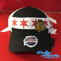 NHLキャップ 【シカゴ・ブラックホークス】フリーサイズ