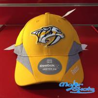 NHLキャップ 【ナッシュビル・プレデターズ】S/Mサイズ