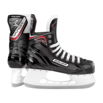 BAUER 2017年モデル 【VAPOR X 300】 YTH 12.0 R skate