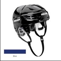 BAUER【RE-AKT 95】RED L Helmet