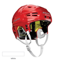 BAUER【RE-AKT】WHT L Helmet
