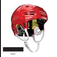 BAUER【RE-AKT】BLK M Helmet