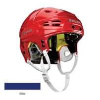 BAUER【RE-AKT】BLUE L Helmet