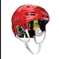 BAUER【RE-AKT】RED L Helmet