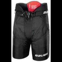 BAUER【2018年モデル NSX】SR BLK M Pants