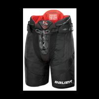 BAUER【2018年モデル VAPOR 1X LITE】SR BLK S Pants