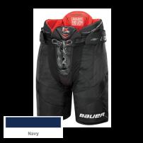BAUER【2018年モデル VAPOR 1X LITE】SR NAV L Pants