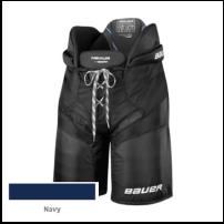 BAUER【NEXUS N 9000】JR NAV XL Pants