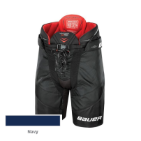 BAUER【2018年モデル VAPOR X 800 LITE】JR NAV S Pants