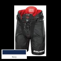 BAUER【2018年モデル VAPOR X 800 LITE】JR NAV M Pants