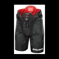 BAUER【2018年モデル VAPOR X 900 LITE】JR BLK S Pants