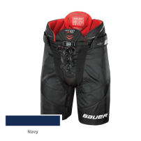 BAUER【2018年モデル VAPOR X 900 LITE】JR NAV S Pants