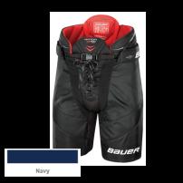 BAUER【2018年モデル VAPOR X 900 LITE】JR NAV M Pants