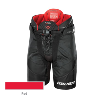 BAUER【2018年モデル VAPOR X 900 LITE】JR RED L Pants