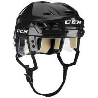 CCM【TACKS 110】helmet M ブラック