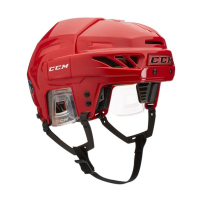 CCM【FITLITE 3DS】helmet S RED