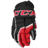CCM【QUICKLITE】 GROVE 14インチ 黒赤白