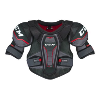 CCM【JETSPEED 370】 JR L Shoulder