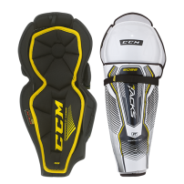 CCM 【TACKS 5092】SR 14in. ShinGuard