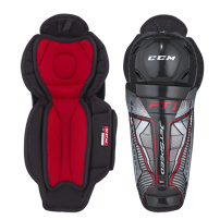 CCM 【JETSPEED FT1】SR 13in. ShinGuard