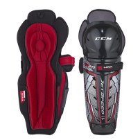 CCM 【JETSPEED 370】SR 13in. ShinGuard