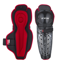 CCM 【JETSPEED 350】JR 12in. ShinGuard