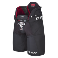 CCM【 JETSPEED FT390 】SR L Pants 黒