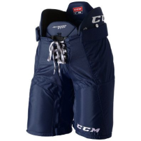 CCM【 JETSPEED FT370 】JR L Pants 紺