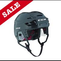 【決算SALE】¥17280→¥14260 CCM「RESISTANCE 300」ヘルメット サイズS ブラック