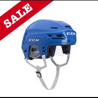【決算SALE】¥20520→¥16980 CCM「RESISTANCE」ヘルメット サイズL 青