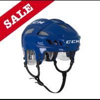 【決算SALE】¥19440→¥14980 CCM「FIT LITE」ヘルメット サイズM 青