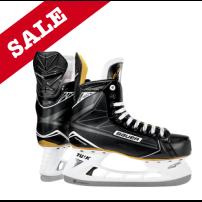 【決算SALE】¥38880→¥29900 BAUER「SUPREME S160」スケート靴 サイズ 7.0