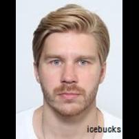 【#11 JESSE NIINIMÄKI 選手】実使用品 CCM「TACKS 710」Mサイズ ヘルメット