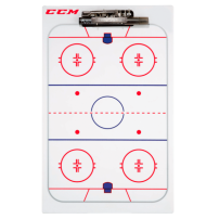 CCM【COACHING BOARD】16×10