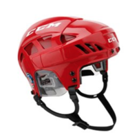 CCM【FITLITE 80】RED M Helmet