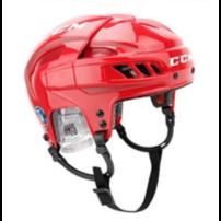 CCM【FITLITE】RED M Helmet