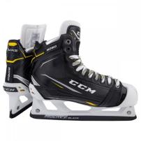 CCM【TACKS 9080】JR Goalie Skate