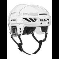 CCM【FITLITE 90】WHT M Helmet