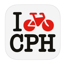 I Bike CPH logo