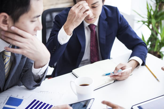 <週3日~相談可>FinTechベンチャー企業経営企画支援