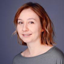 Nathalie Tsirlina