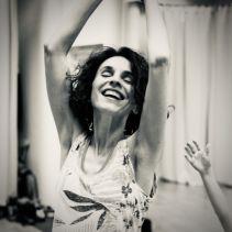 trainee Natalia Kolesnikova